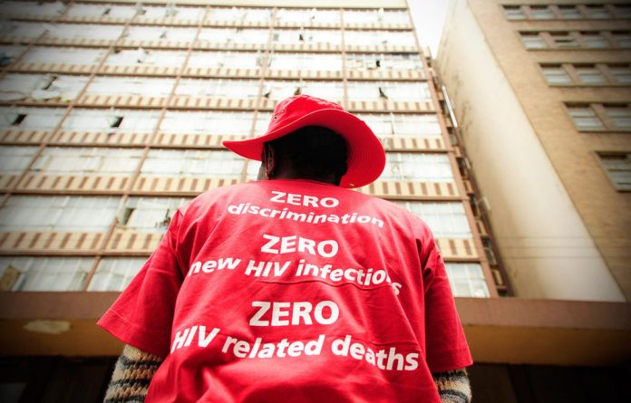 Tiny genetic mutations that make HIV immune to key frontline drugs have been increasing in eastern and southern Africa.