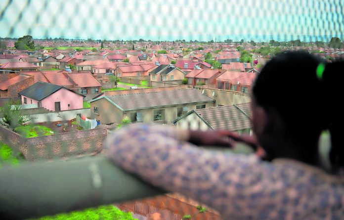 Gauteng MEC for human settlements Dikgang Moiloa is delighted that thousands have embraced the premier's call for people to start building their own houses.