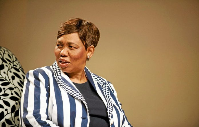 Basic Education Minister Angie Motshekga is being lobbied in an online petition to  investigate violence in the country's schools.