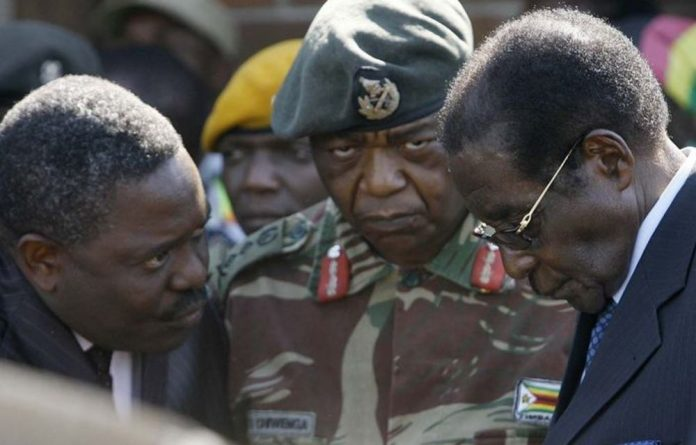 Relations between the Zimbabwe and China date back to the liberation struggle of the 1960s