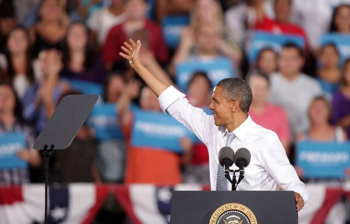 Gaffe-prone Mitt Romney will try to lure Barack Obama into a rare display of mean-spiritedness in a looming confrontation in the race for presidency.