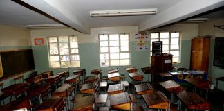 The ANC's draft policy documents have failed to mention the importance of civil society's role in education.