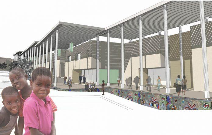 Zumaville will be shared by the Nkandla and Umlalazi local municipalities
