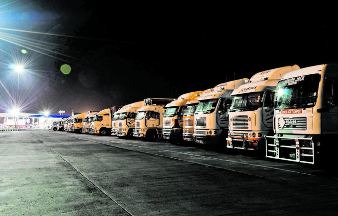 The TSRF plans to develop its truck stop development strategy beyond South Africa's borders into neighbouring states.