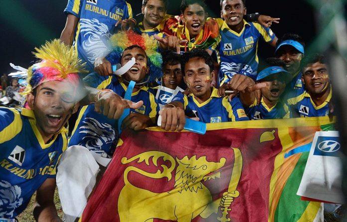 Six international-level umpires from Sri Lanka