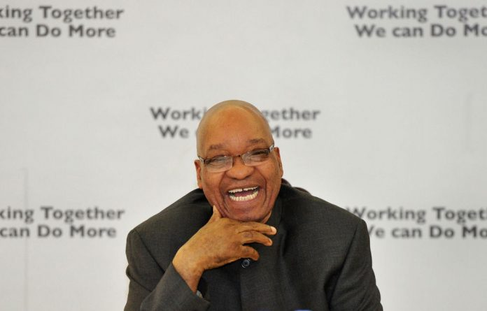Jacob Zuma and Hu Jintao will exchange views on how to strengthen bilateral co-operation