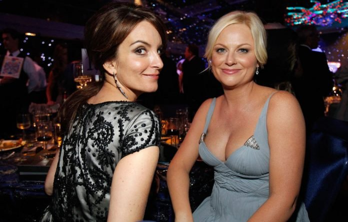 Tina Fey and Amy Poehler will host the Golden Globes for the second time this year.
