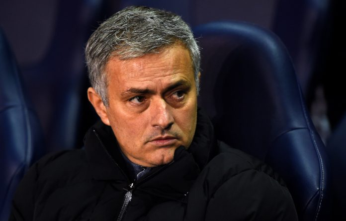 Chelsea manager Jose Mourinho believes there is a campaign by the media