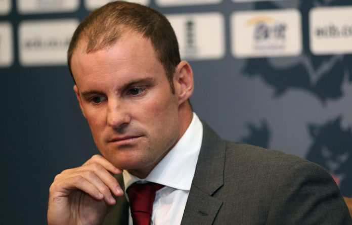 Andrew Strauss of England announced his retirement from professional cricket.