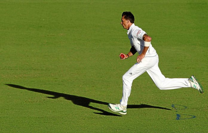 Dale Steyn will be bowling for the Proteas down under.