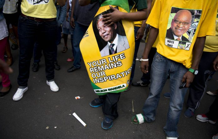 Then and now: The myths created by Nelson Mandela must be ditched and the truths of Jacob Zuma confronted.