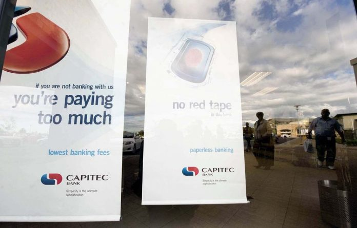 Capitec remains the cheapest bank overall.