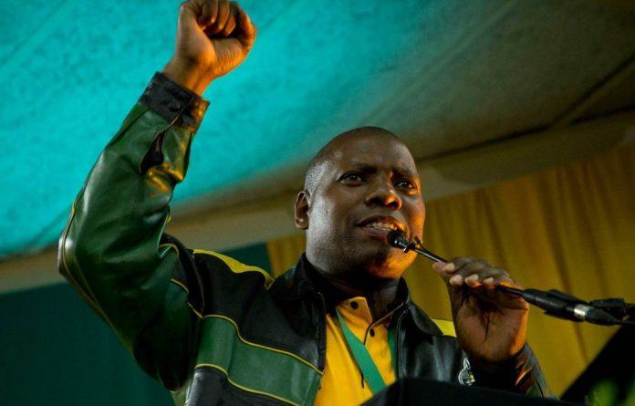 KwaZulu-Natal Premier Zweli Mkhize