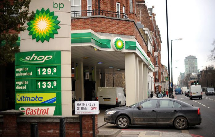 BP has become a takeover target in the wake of the disaster