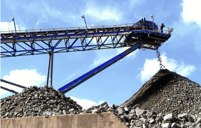 A review of the global mining sector is expected to be released by PricewaterhouseCoopers in June 2013.