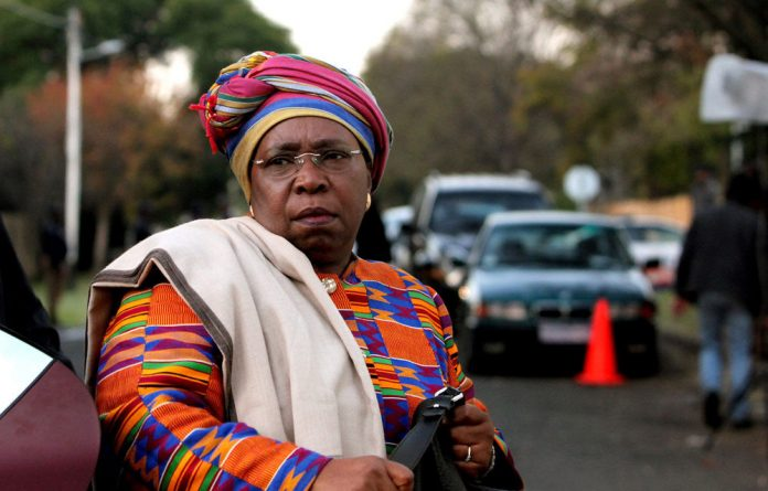 New AU Commission chief Nkosazana Dlamini-Zuma has her work cut out for her in Addis Ababa.