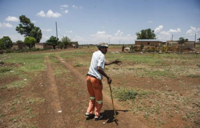 A follow-up to hearings held this week in Concordia and Upington