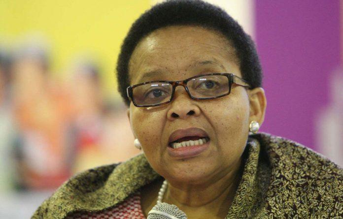 Minister of Women