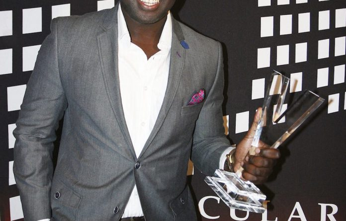 Before you mourn the passing of Top Billing presenter Simba Mhere