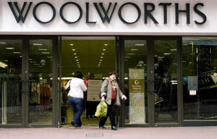 Woolworths says the $2.1-billion deal would allow it to become one of the 10 largest department store operators in the world.