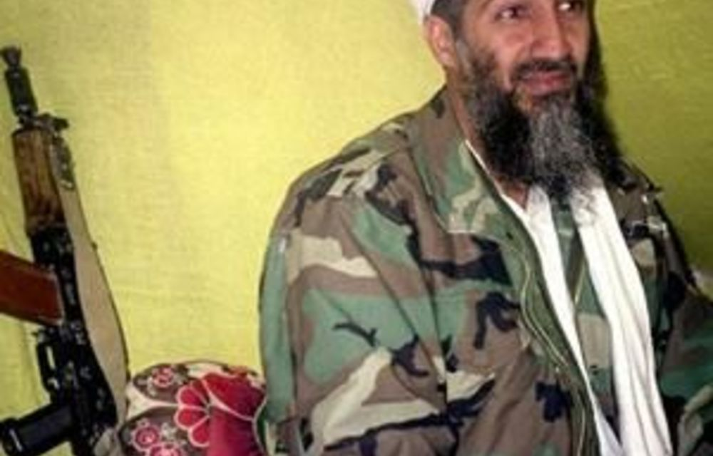 Who gets to see the pictures of Osama bin Laden dead ...