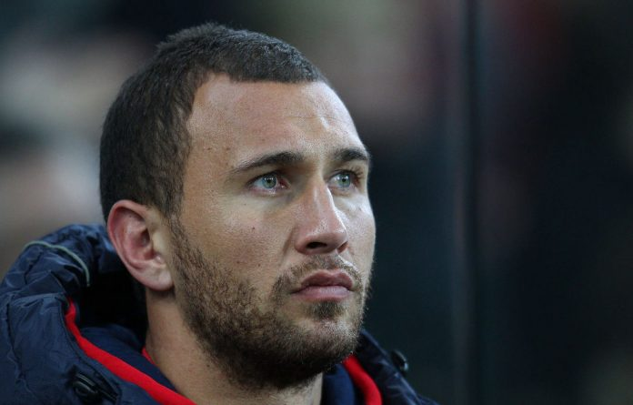 The Australian Rugby Union says it has written to Wallaby flyhalf Quade Cooper over his
