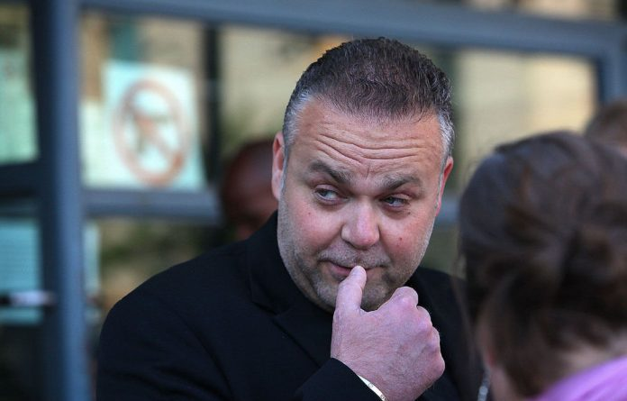 IPID has confirmed it is investigating the claims by Krejcir and two of his co-accused