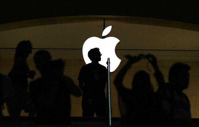 China is now the second-biggest market for Apple after the United States.