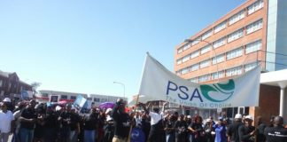 The PSA first announced that strikes by its almost 5 000 Sassa members were on the cards after an agreement could not be reached on salary increases for employees.