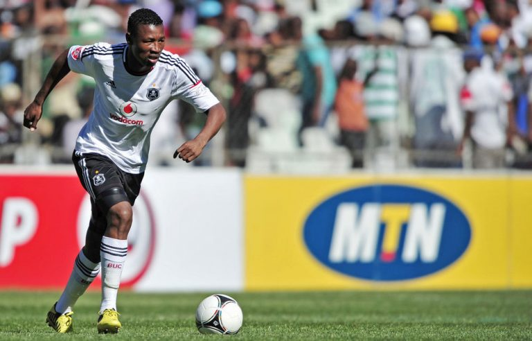 Orlando Pirates left licking their wounds