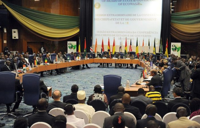 Ecowas  has agreed on a military force of 3 300 troops to wrest control of northern Mali from Islamist extremists.