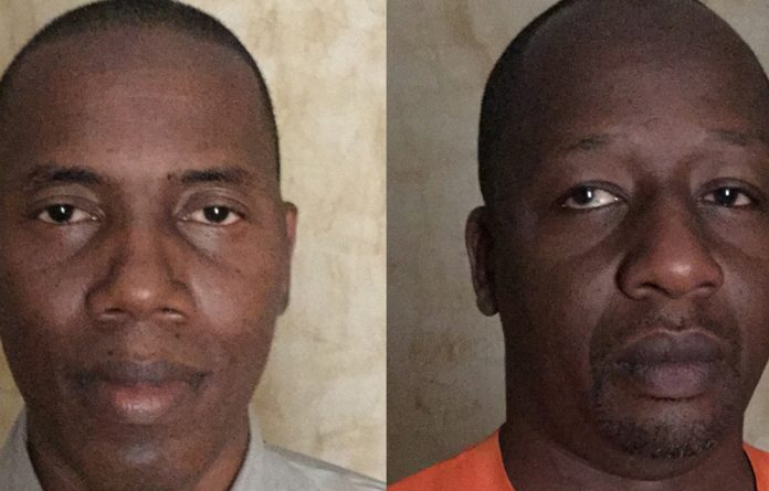 Aljazeera journalists are being detained in Nigeria ahead of the elections.