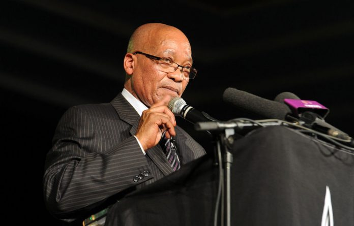 President Jacob Zuma says more needs to be done in South Africa to empower women in business.