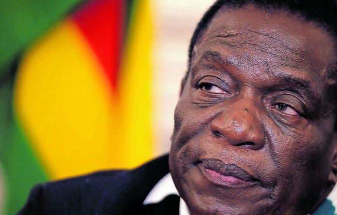 The Zimbabwean government