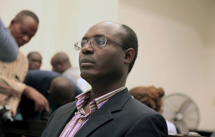 Journalist Rafael Marques de Morais was given a suspended sentence for writing about abuses.