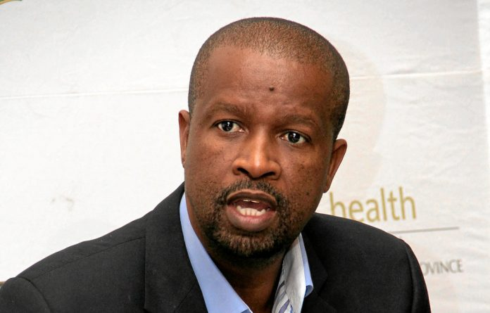 "Free State Health MEC Benny Malakoane has accused the Mail & Guardian of publishing ""inaccurate and unsubstantiated stories"" about Dihlabeng Regional Hospital in Bethlehem."