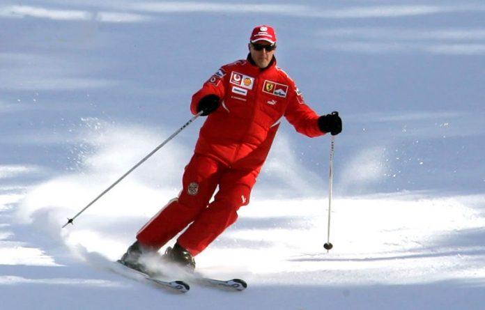 Michael Schumacher will undergo further treatment at a hospital in Switzerland.