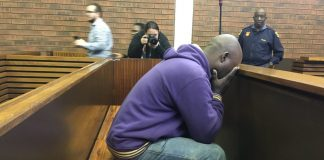 Sibusiso Emanuel Tshabalala