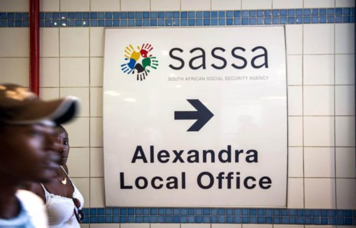 The Constitutional Court has asked the South African Social Security Agency