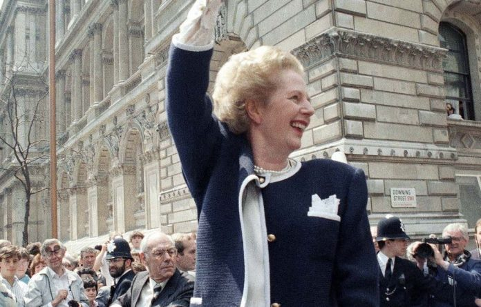 Margaret Thatcher fought the unions and the European Union and implemented dramatic changes.