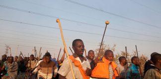 Political analyst Stephen Friedman said Marikana should be a warning to Cosatu.