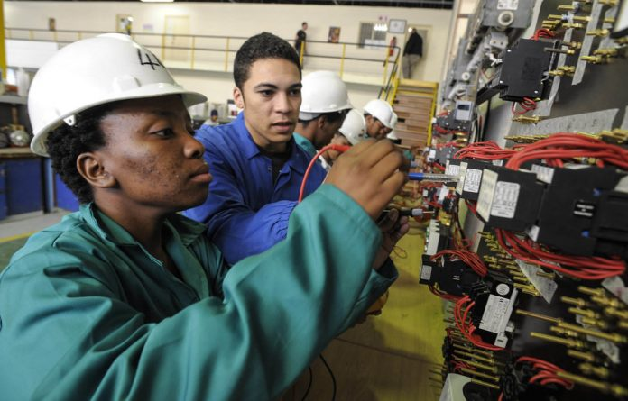 The Heher report says technical colleges are seriously underfunded to the detriment of the economy.