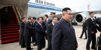 Kim Jong-un undoubtedly wants to make his country better off.