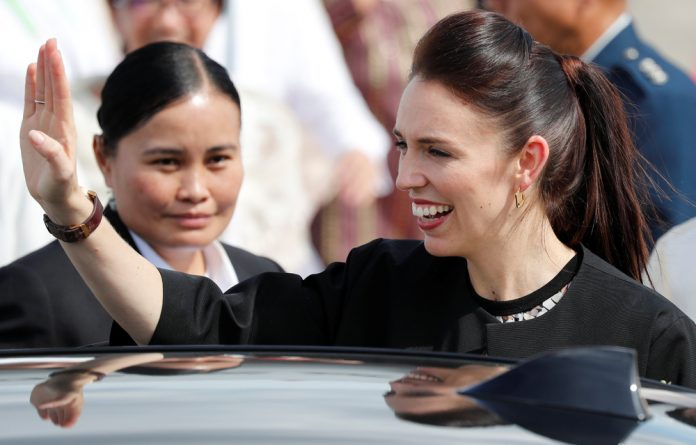 "New Zealanders criticised an interview with their Prime Minister as sexist and ""creepy""."