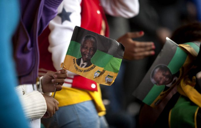 Mourners at Nelson Mandela's memorial at FNB Stadium on Tuesday were not given the chance to celebrate Madiba's life.