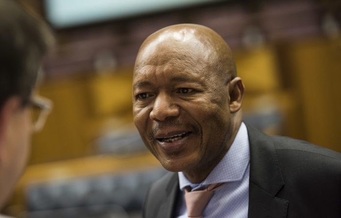 The two executive roles were combined when Dan Matjila was appointed PIC chief executive in 2014.
