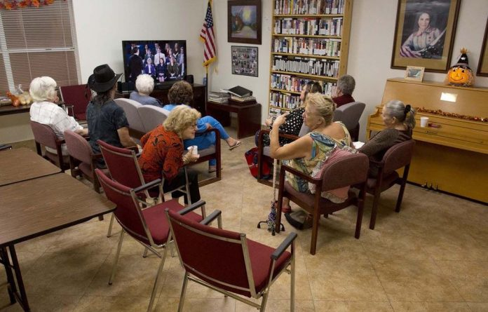 About 70-million viewers tuned in to watch the second presidential debate this week.