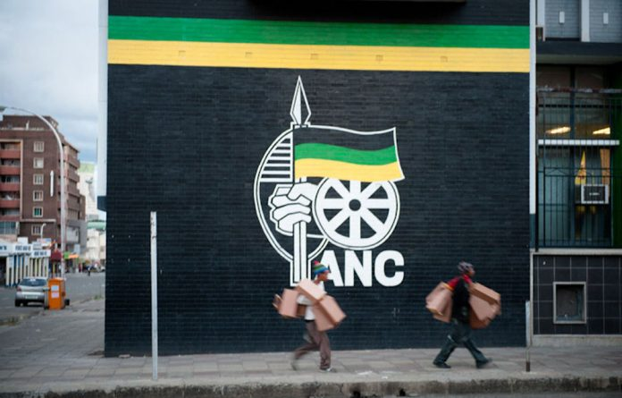 The Free State ANC branch members have threatened to take the ruling party to court.