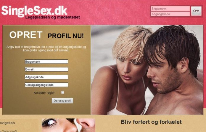 A website in Denmark has invited men to send in photos of their private parts and the man with the smallest penis wins an iPhone.