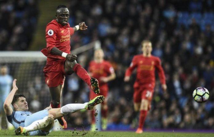 Sadio Mane scored shortly after being denied by West Ham's ultra-busy goalkeeper Lukasz Fabianski